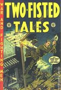 Two Fisted Tales (1950 EC) 33