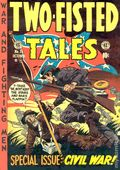 Two Fisted Tales (1950 EC) 35