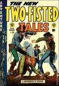 Two Fisted Tales (1950 EC) 36