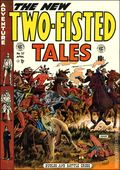 Two Fisted Tales (1950 EC) 37