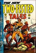 Two Fisted Tales (1950 EC) 38