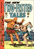 Two Fisted Tales (1950 EC) 39