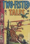 Two Fisted Tales (1950 EC) 40