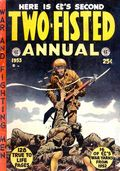Two Fisted Tales (1952) Annual 2