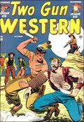 Two Gun Western (1950-52) 10