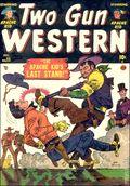 Two Gun Western (1950-52) 11