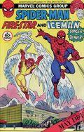 Amazing Spider-Man Denver Post Giveaway (1983) 0