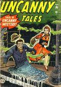 Uncanny Tales (1952 Atlas) 2
