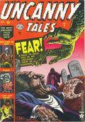 Uncanny Tales (1952 Atlas) 5