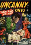 Uncanny Tales (1952 Atlas) 8