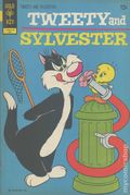 Tweety and Sylvester (1963 Gold Key) 24