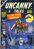 Uncanny Tales (1952 Atlas) 17