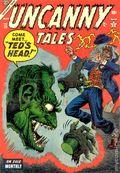 Uncanny Tales (1952 Atlas) 20