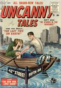 Uncanny Tales (1952 Atlas) 35