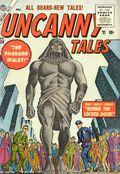 Uncanny Tales (1952 Atlas) 38