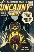 Uncanny Tales (1952 Atlas) 50
