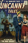 Uncanny Tales (1952 Atlas) 53