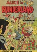 Alice in Blunderland (1952) 0