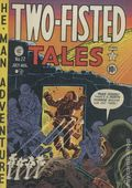Two Fisted Tales (1950 EC) 22