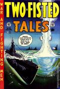 Two Fisted Tales (1950 EC) 32