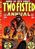 Two Fisted Tales (1952) Annual 1