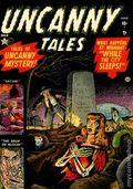 Uncanny Tales (1952 Atlas) 1