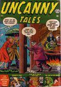 Uncanny Tales (1952 Atlas) 4