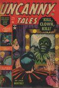Uncanny Tales (1952 Atlas) 7