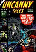 Uncanny Tales (1952 Atlas) 10