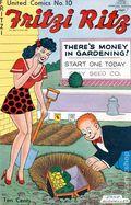 United Comics (1940/1950) 10