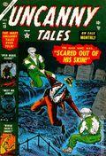 Uncanny Tales (1952 Atlas) 13