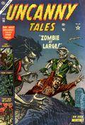 Uncanny Tales (1952 Atlas) 16