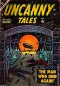 Uncanny Tales (1952 Atlas) 19