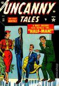 Uncanny Tales (1952 Atlas) 22