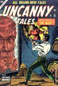 Uncanny Tales (1952 Atlas) 28