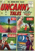 Uncanny Tales (1952 Atlas) 31