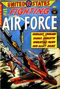 United States Fighting Air Force (1952 Canada) 1