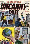Uncanny Tales (1952 Atlas) 34