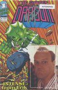 Savage Dragon (1992 1st Series) 1CX.SIGNED