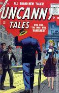 Uncanny Tales (1952 Atlas) 40