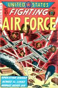 United States Fighting Air Force (1952 Canada) 10