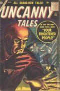 Uncanny Tales (1952 Atlas) 49