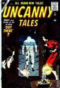Uncanny Tales (1952 Atlas) 52