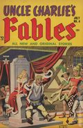 Uncle Charlie's Fables (1952) 4
