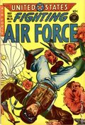 United States Fighting Air Force (1952 Canada) 24