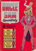 Uncle Sam Quarterly (1941) 1