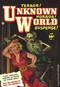 Unknown World (1952) 1