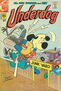 Underdog (1970 Charlton) 9