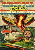 Fighting Undersea Commandos (1964) Reprints 1