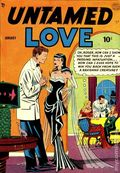 Untamed Love (1950 Quality) 1